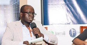 Freelance journalist Erick Kabendera, who is detained in Tanzania. Credit: CPJ/Jamii Forums.