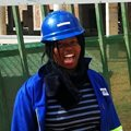 #WomensMonth: From tower crane operator to safety officer with Grace