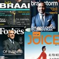 Magazines ABC Q2 2019: Magazine declines shift to double figures