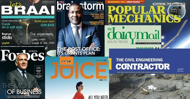 Magazines ABC Q2 2019: Magazine declines shift to double figures