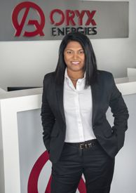 Oryx Oil South Africa appoints new managing director