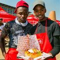 Sasko to sponsor the Soweto Kota Festival again
