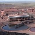 Kumba Iron Ore's Sishen Mine