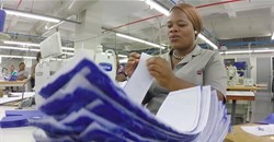Pep Clothing celebrates 50 years of local production