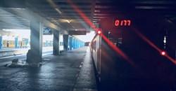 Image credit: Metrorail