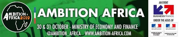 "French team in SA invites you to attend ""Ambition Africa"" the biggest Franco-African B2B event"