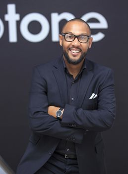 Carlo Murison, Group CEO of Two Tone Global