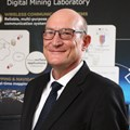 Professor Fred Cawood, director of the Wits Mining Institute