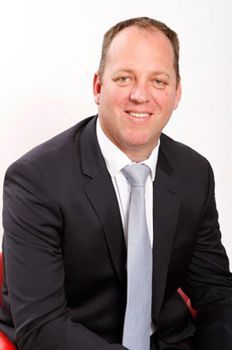 Greg Brown, director Data Services division, LexisNexis South Africa