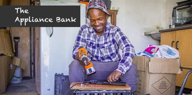 How The Appliance Bank is helping support the unemployed through entrepreneurship