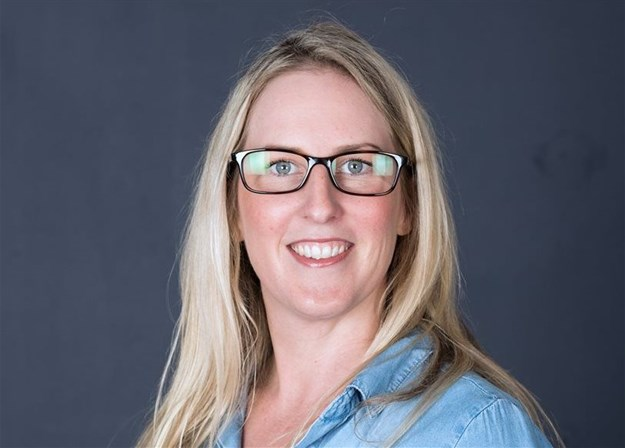 Mary Faulks, entrepreneurial development operations manager at Cape Innovation and Technology Initiative (CiTi)