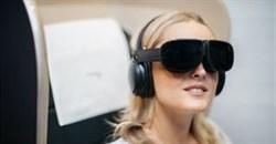 British Airways to trial VR entertainment