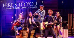 Catch the last of local Simon & Garfunkel tribute at Theatre On The Bay