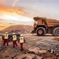 Ambiguity of the transformation rules made it possible for mining companies to renege on their commitments. Shutterstock