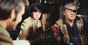 John Wayne in True Grit. Image credit: .