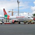 Kenya Airways adds two more direct flights to Cape Town-Nairobi route