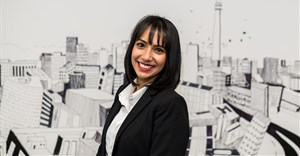 Asha Ranchhod Patel, head of marketing at Google South Africa.
