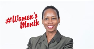 #WomensMonth: Takalani Netshitenzhe on connecting ICT to education