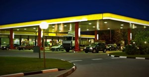 Convenience retail and the fuel station