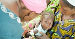 Image: World Vision International