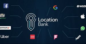 Location Bank launches, big brands invest