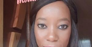 Sumaya Mokgopo, a business analyst at Digiterra