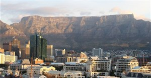 Cape Town named Africa's leading digital city