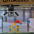Five 3D printing myths