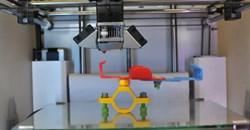 Five 3D printing myths