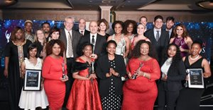 Standard Bank Top Women Awards winners announced