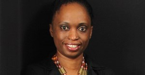 Chiboni Evans, CEO of the South African Electrotechnical Council
