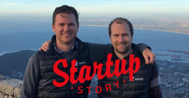 #StartupStory: Zeelo launches in South Africa
