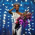 Zozibini Tunzi crowned the 61st Miss South Africa. Image credit: Miss SA.
