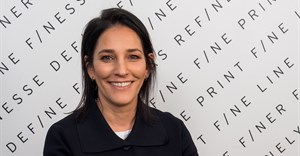 Mandi Fine, CEO of F/NE Group Global.