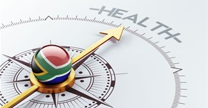 South Africa has a skewed healthcare system with an under-funded public sector and an expensive private sector. Shutterstock