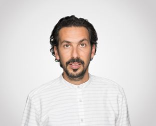 Q&A 2019 Loeries Africa and Middle East judges: Toufic Beyhum