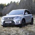 Suzuki Vitara Turbo now in South Africa