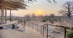 Nicholas Plewman Architects builds lodge in Ruaha National Park