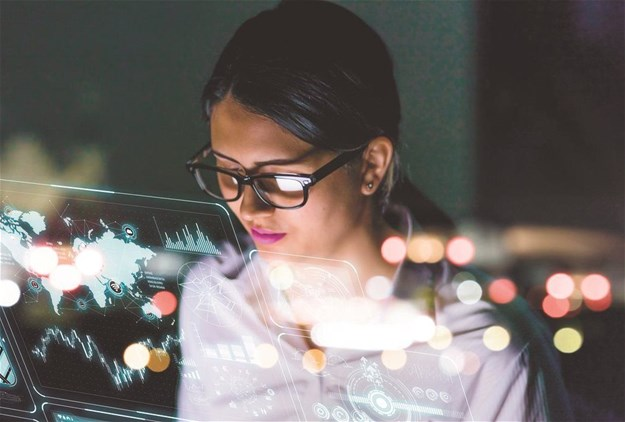 Prepare your business to benefit from AI