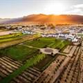 Upper end of Winelands property market shows encouraging activity