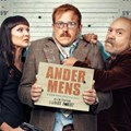 Quentin Krog talks new film Ander Mens and its bloody Tarantino influences