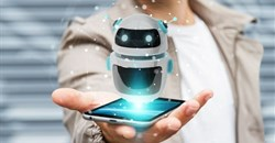 AI-human interplay is criticial for effective FS operations