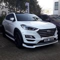 All-new Hyundai Tucson Sport is a Winner