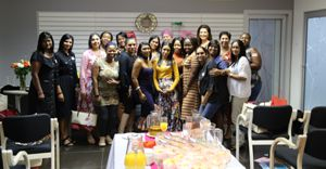 Bata South Africa hosts Women's Day Breakfast