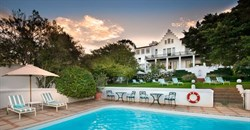 The Cellars-Hohenort: a luxury Cape Town boutique hotel
