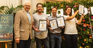 Inaugural awards crown South Africa's best craft gins
