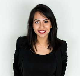 Asha Ranchhod Patel, Head of Marketing at Google South Africa