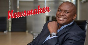 Liberty appoints Thabang Ramogase as its new CMO. Image supplied.