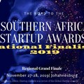2019 Southern Africa Startup Awards finalists - Angola