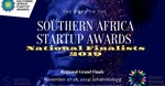 2019 Southern Africa Startup Awards finalists - Mauritius